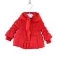 Весенняя курточка для девочки полтора года Monnalisa
