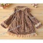 Модная нарядная одежда для девочек