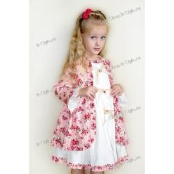 Нарядное платье для девочки -Sunshine Baby Show