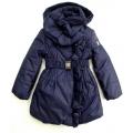Borelli-пальто для девочек весна